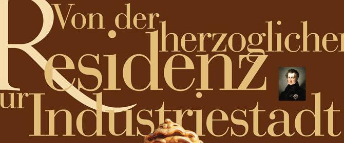 Sonderführung als Finissage – Ausstellung zur Gothaer Industriegeschichte endet morgen